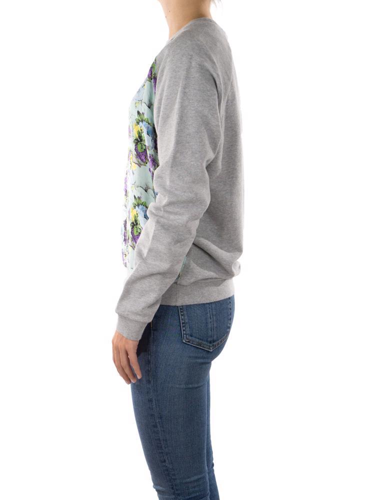 Gri MSGM Sweatshirt