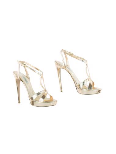 Bakır Prada Ayakkabı