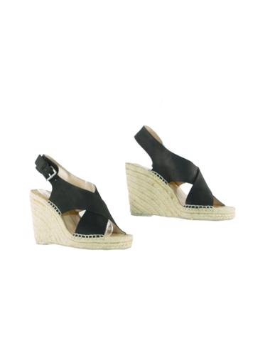 Siyah Dolce Vita Ayakkabı