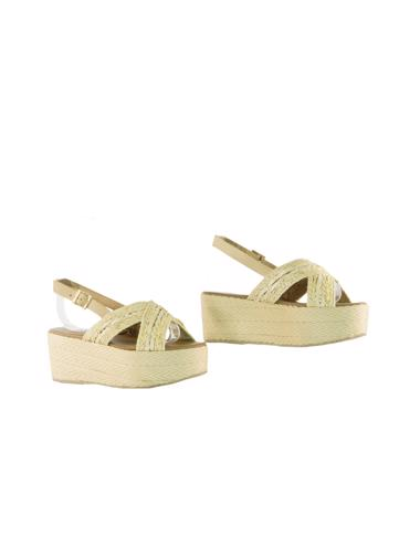 Bej Kaanas Ayakkabı