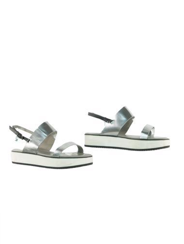Gümüş Karl Lagerfeld Ayakkabı