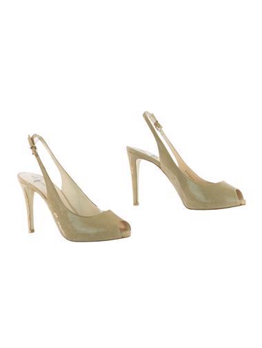 Bej Giorgio Armani Ayakkabı