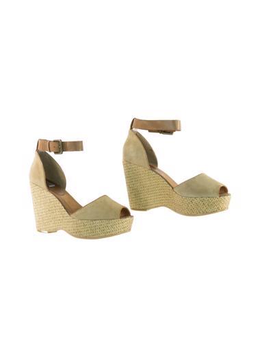 Bej ASH Ayakkabı