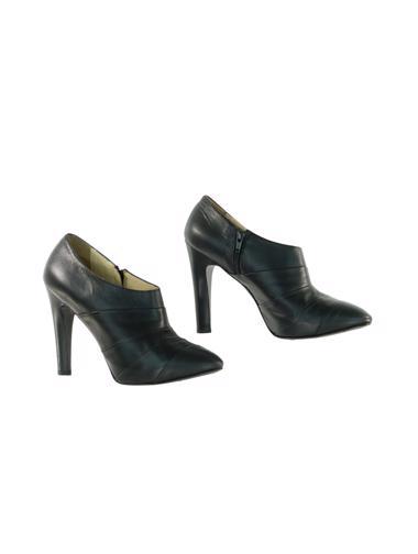 Siyah Max&Co Maxmara Ayakkabı
