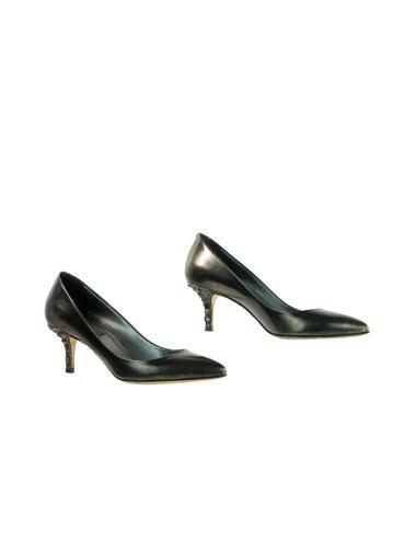 Bakır Dolce&Gabbana Ayakkabı