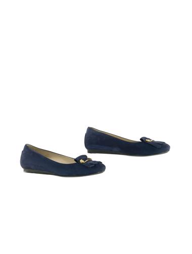 Lacivert Tod's Ayakkabı
