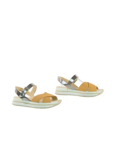 Turuncu Hogan Ayakkabı