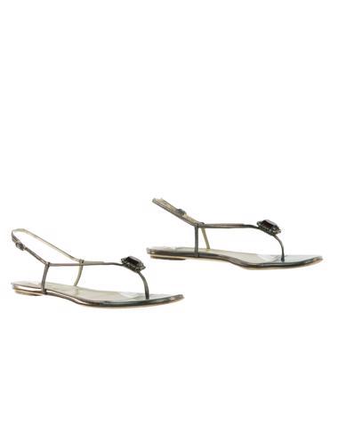 Bakır Valentino Ayakkabı