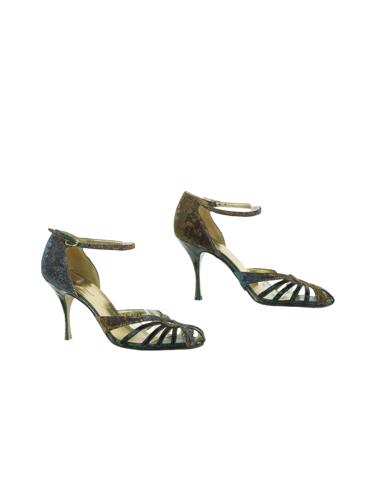 Mavi Dolce&Gabbana Ayakkabı