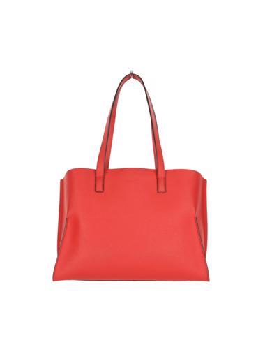 Kırmızı DKNY Çanta