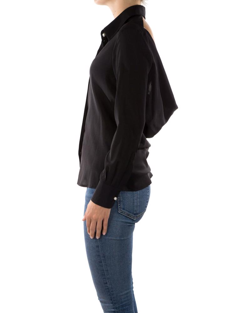 Siyah Beymen Collection Gömlek