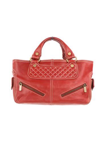 Kırmızı Celine Çanta