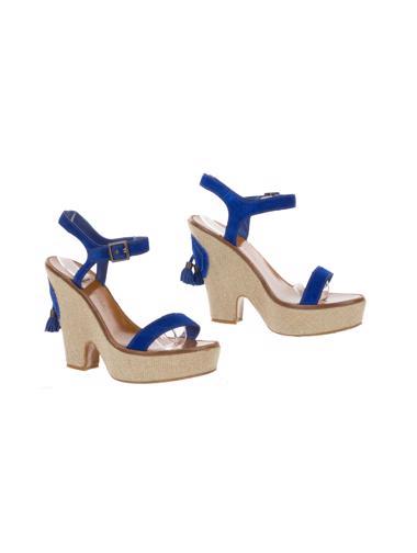 Mavi Marc Jacobs Ayakkabı