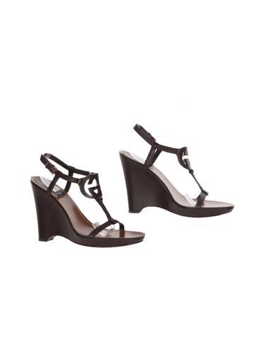 Kahve Gucci Ayakkabı