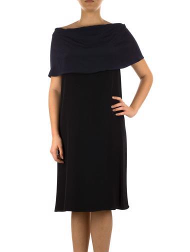 Siyah Özel Yapım Elbise