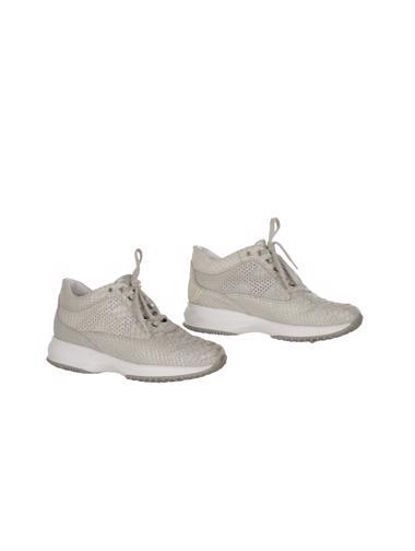 Gri Hogan Ayakkabı