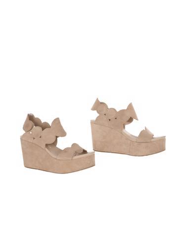 Bej Pedro Garcia Ayakkabı