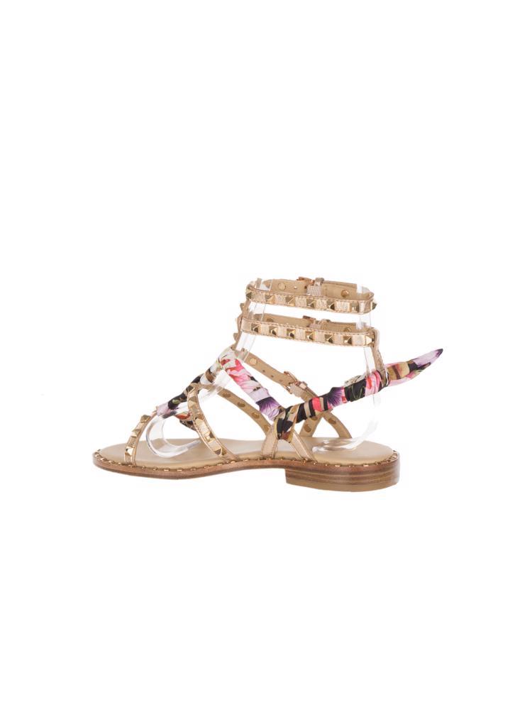 Altın ASH Ayakkabı