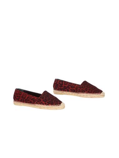 Kırmızı Yves Saint Laurent Ayakkabı