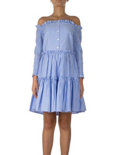 Mavi English Factory Elbise