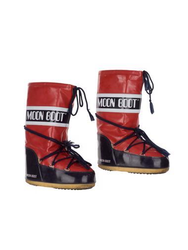 Kırmızı Moon Boot Bot