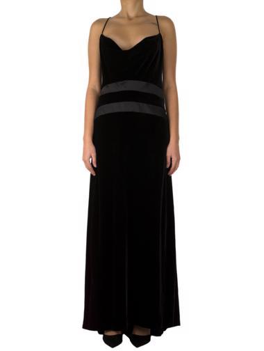 Siyah Tadashi Elbise