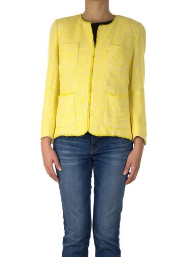 Sarı Weekend Maxmara Ceket