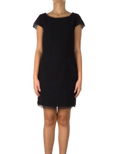 Lacivert Zadig&Voltaire Deluxe Elbise