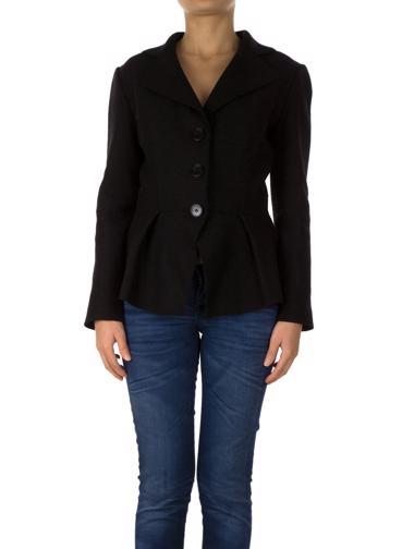 Siyah Emporio Armani Ceket