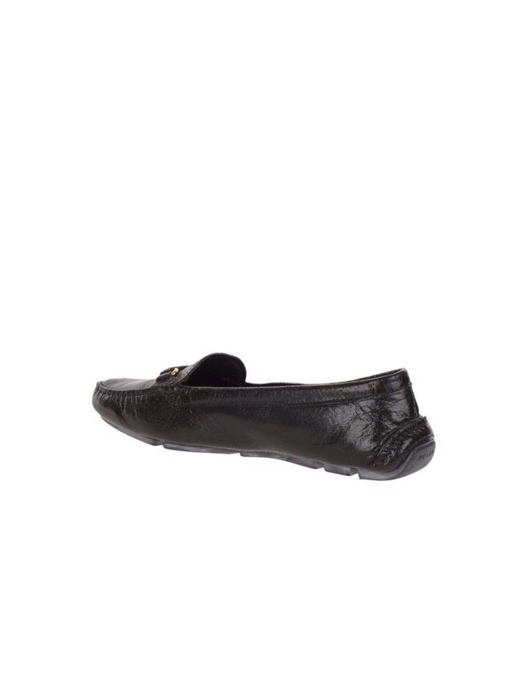 Siyah Prada Ayakkabı