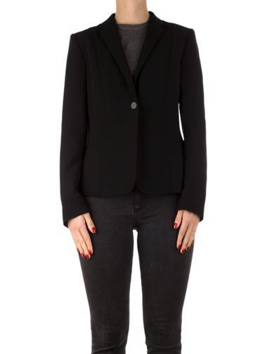 Siyah Calvin Klein Ceket