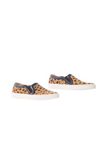 Bej Givenchy Ayakkabı
