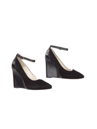 Siyah The Kooples Ayakkabı