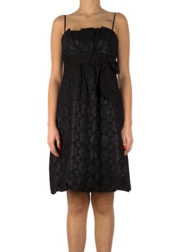 Siyah BCBG Max Azria Elbise