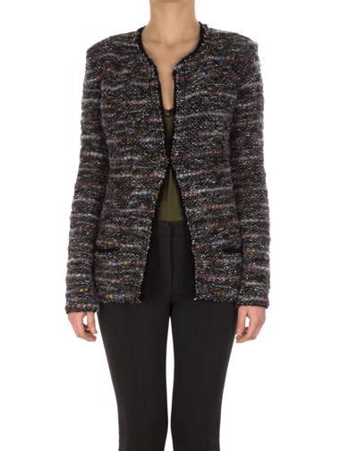 Gri Isabel Marant Etoile Ceket / Hırka