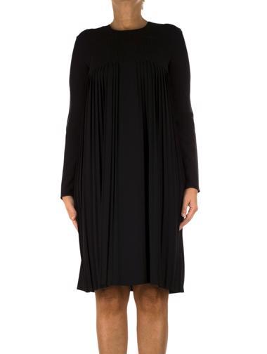 Siyah Calvin Klein Collection Elbise