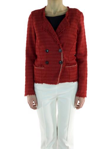Kırmızı Isabel Marant Ceket