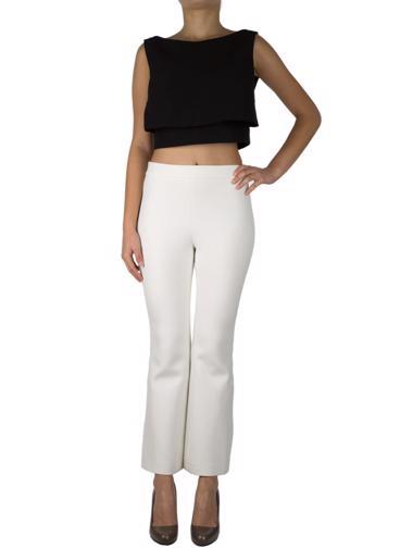Beyaz Theory Pantolon
