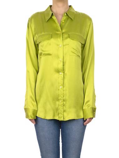 Yeşil Equipment Gömlek