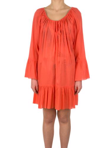 Turuncu Ralph Lauren Elbise