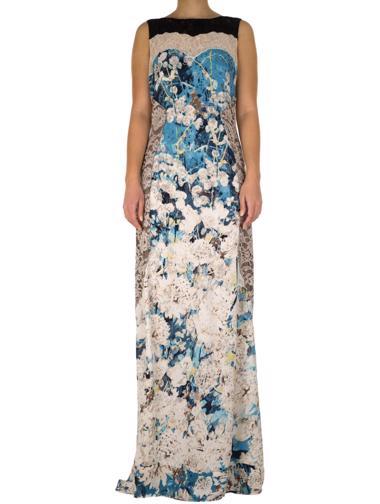 Krem BCBG Max Azria Elbise