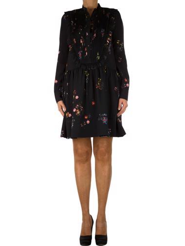 Siyah Erdem Elbise