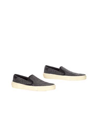 Gri Yves Saint Laurent Ayakkabı