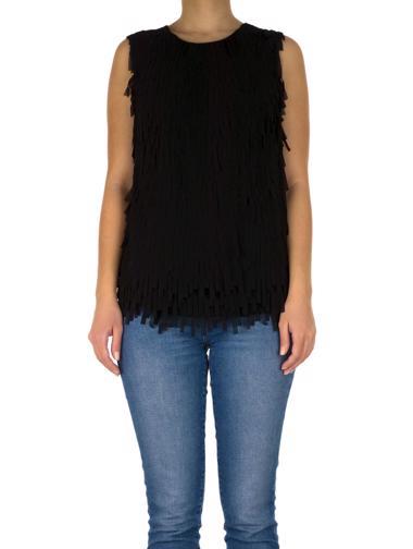 Siyah Armani Jeans Bluz