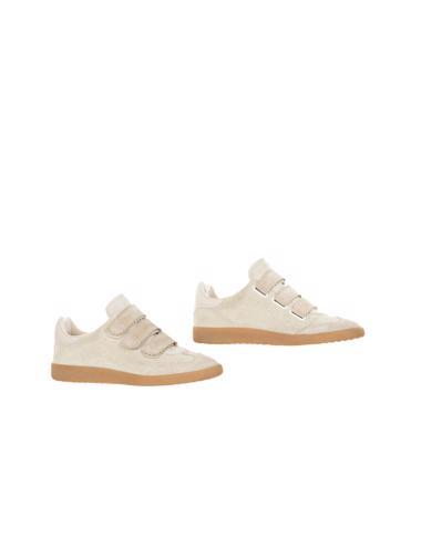 Krem Isabel Marant Ayakkabı