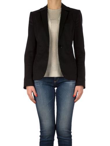 Siyah Gucci Ceket