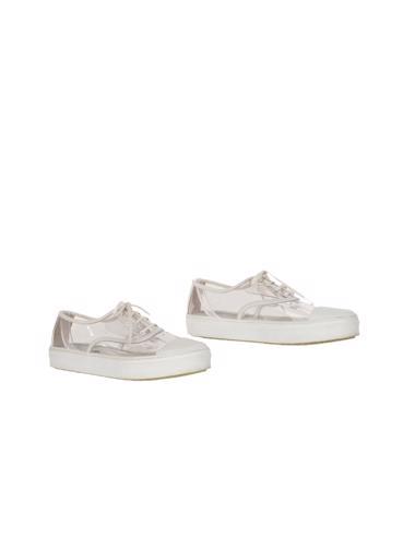 Beyaz Celine Ayakkabı