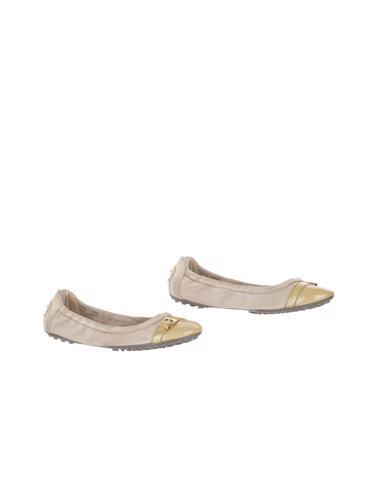 Krem Tod's Ayakkabı