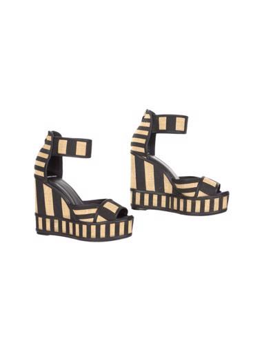 Siyah Pierre Hardy Ayakkabı
