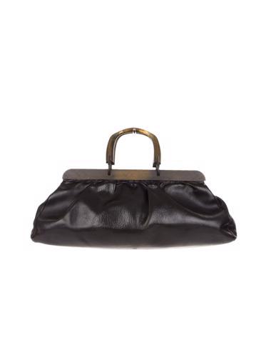 Siyah Gucci Çanta
